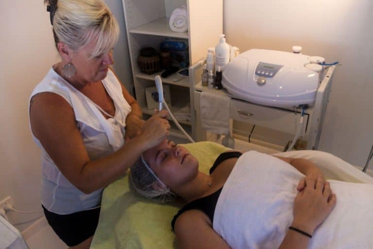 Coolum Skin Technology IPL Hair Reduction