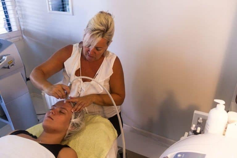 Coolum Skin Technology Microdermabrasion