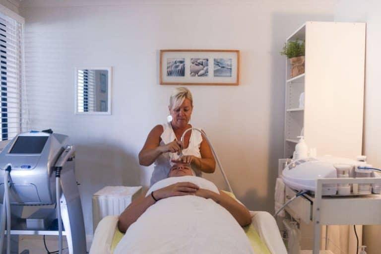 Coolum Skin Technology Skin Care